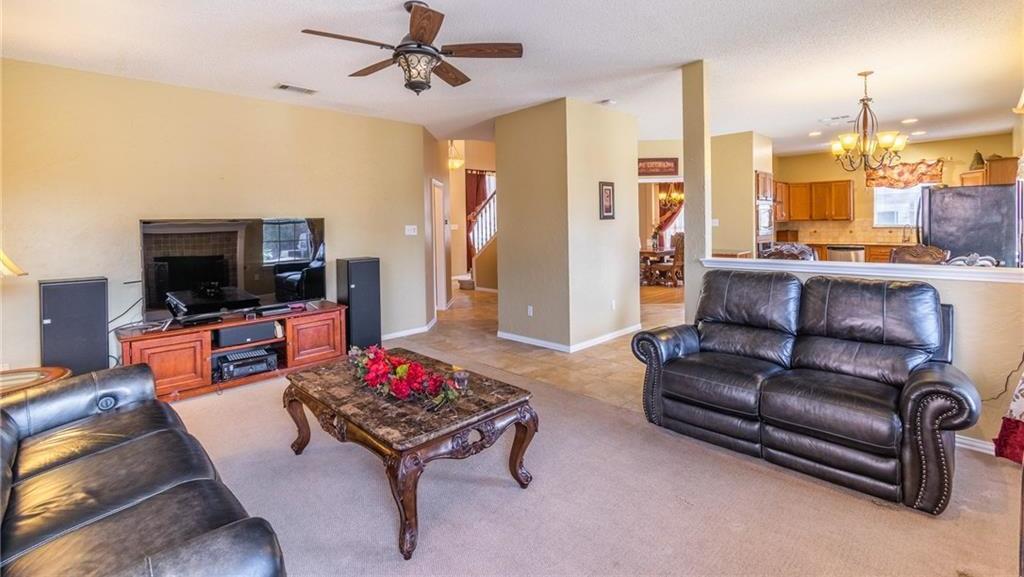 Keller ISD Home Pool  | 622 Monterey Drive Keller, Texas 76248 12