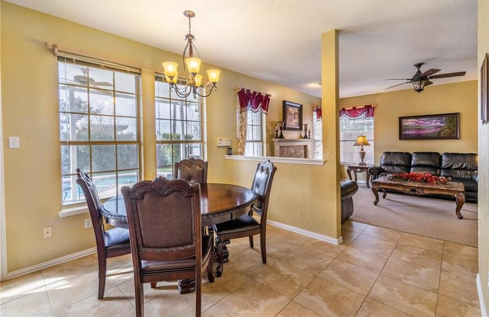 Keller ISD Home Pool  | 622 Monterey Drive Keller, Texas 76248 13