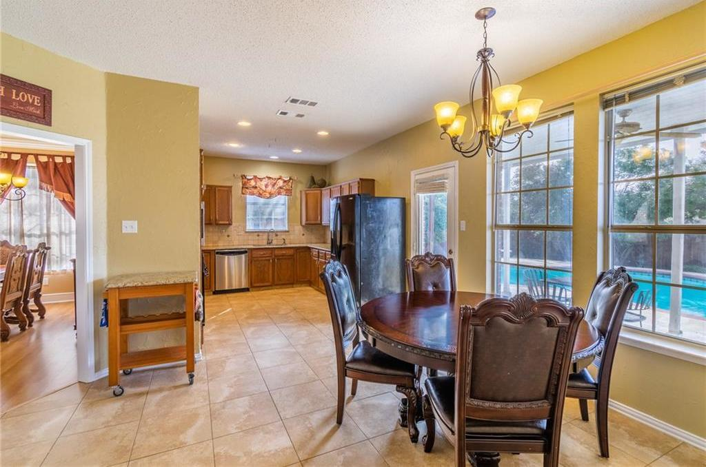 Keller ISD Home Pool  | 622 Monterey Drive Keller, Texas 76248 14