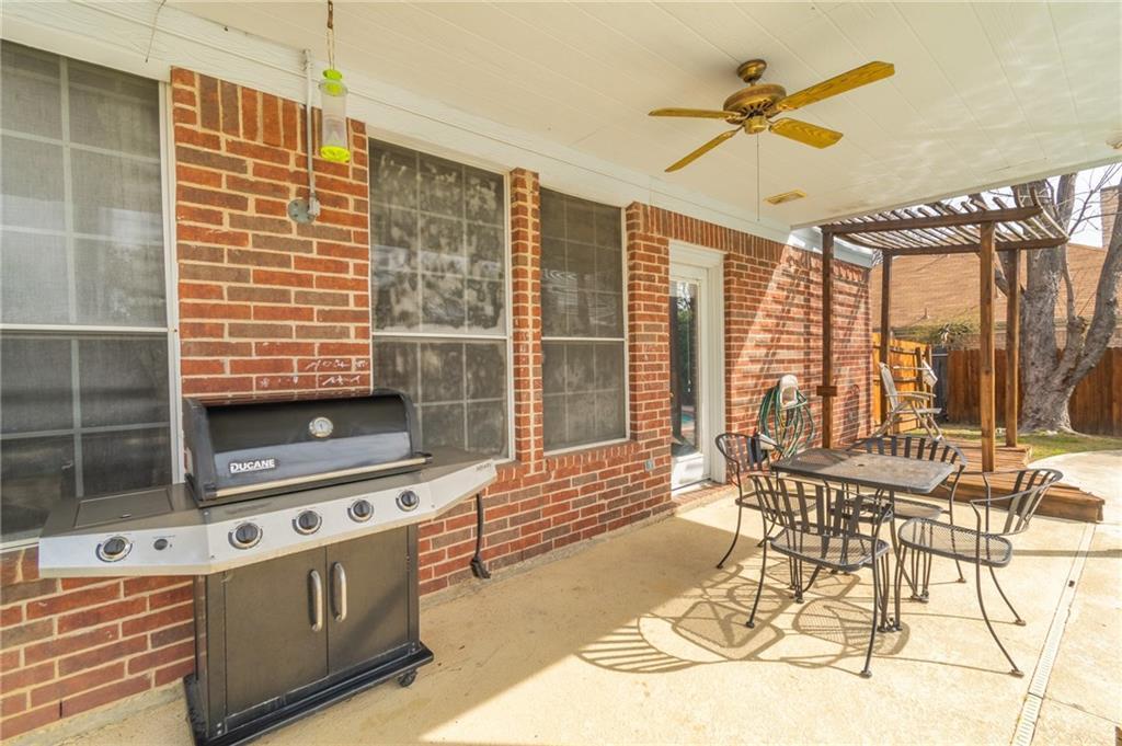 Keller ISD Home Pool  | 622 Monterey Drive Keller, Texas 76248 26