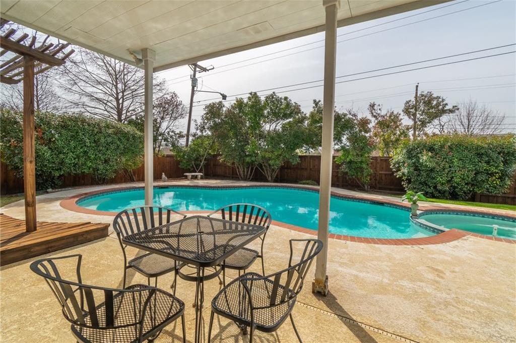 Keller ISD Home Pool  | 622 Monterey Drive Keller, Texas 76248 29