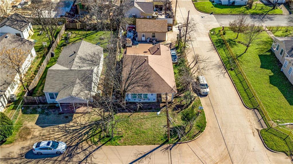 Sold Property   1908 N Willomet Avenue Dallas, Texas 75208 0