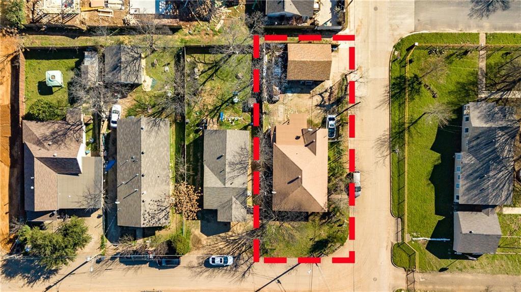 Sold Property   1908 N Willomet Avenue Dallas, Texas 75208 2
