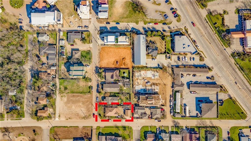 Sold Property   1908 N Willomet Avenue Dallas, Texas 75208 3