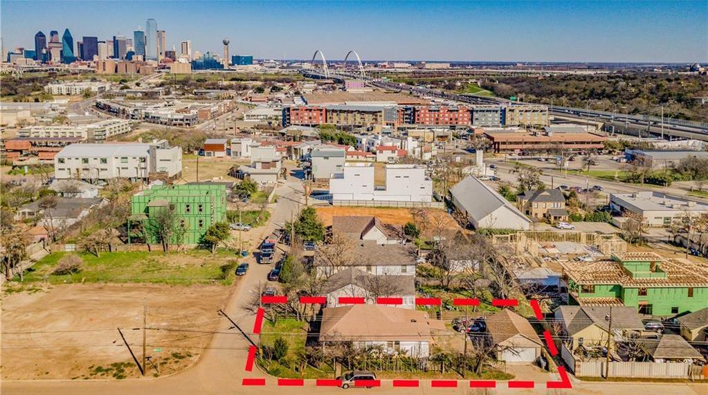 Sold Property   1908 N Willomet Avenue Dallas, Texas 75208 4