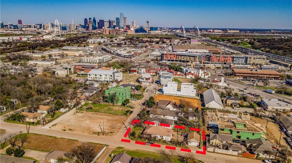 Sold Property   1908 N Willomet Avenue Dallas, Texas 75208 5