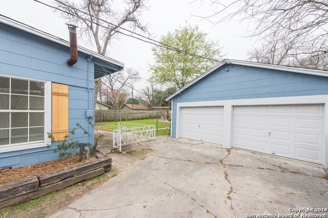 Off Market | 415 SENISA DR  San Antonio, TX 78228 17