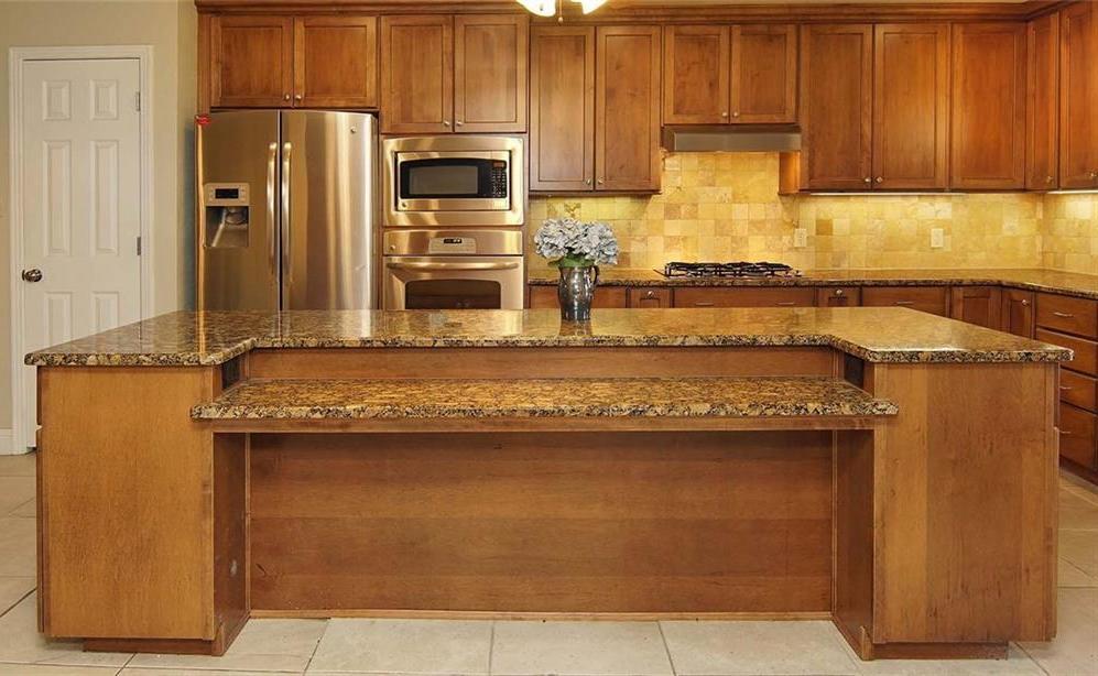 Sold Property | 4936 Black Oak Lane River Oaks, Texas 76114 12