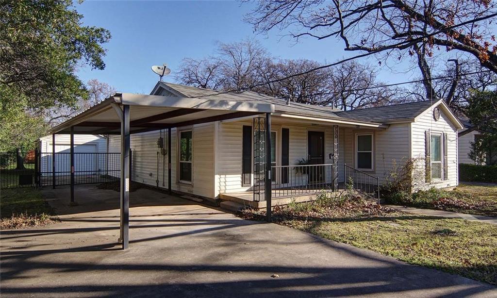 Sold Property | 4936 Black Oak Lane River Oaks, Texas 76114 3