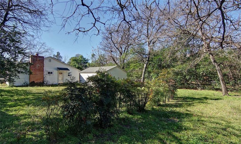 Sold Property | 4936 Black Oak Lane River Oaks, Texas 76114 25