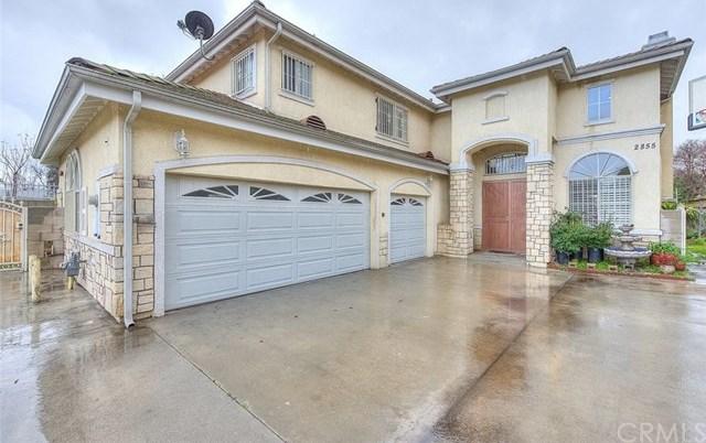 Active Under Contract | 2855 Parkway Drive El Monte, CA 91732 0