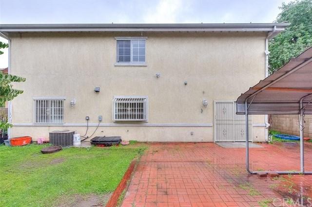 Active Under Contract | 2855 Parkway Drive El Monte, CA 91732 30