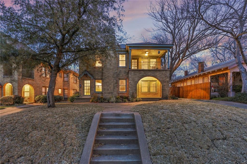 Cancelled | 5609 Goodwin Avenue Dallas, Texas 75206 0