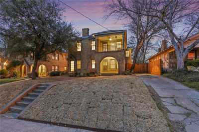 Cancelled | 5609 Goodwin Avenue Dallas, Texas 75206 1