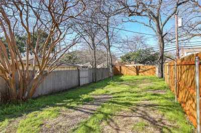Cancelled | 5609 Goodwin Avenue Dallas, Texas 75206 30