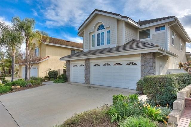 Closed | 14530 Terrace Hill Lane Chino Hills, CA 91709 1