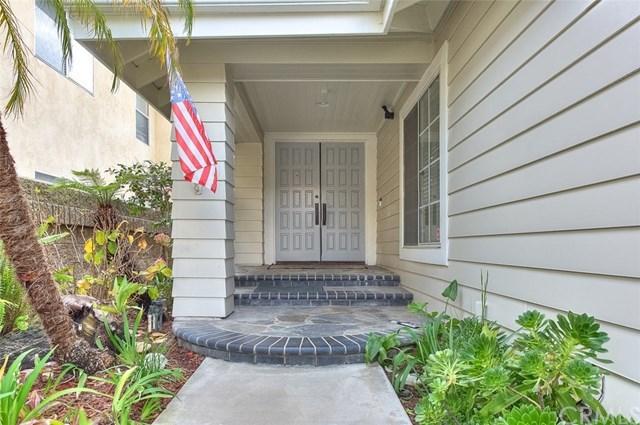 Closed | 14530 Terrace Hill Lane Chino Hills, CA 91709 2