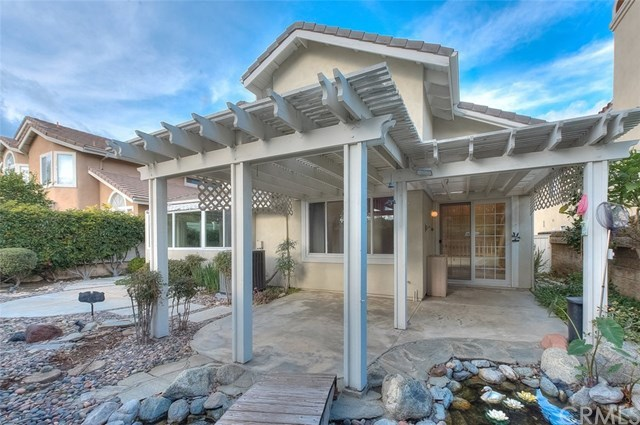 Closed | 14530 Terrace Hill Lane Chino Hills, CA 91709 13