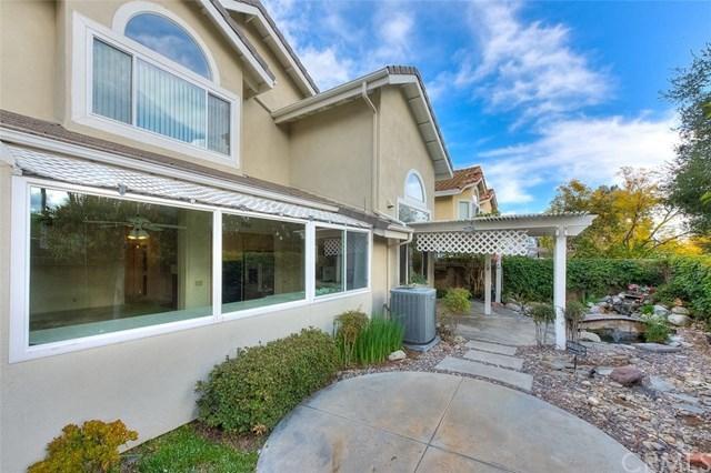 Closed | 14530 Terrace Hill Lane Chino Hills, CA 91709 14