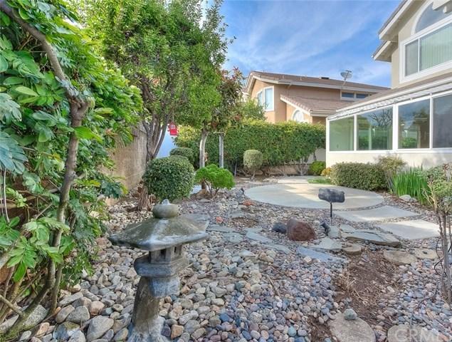 Closed | 14530 Terrace Hill Lane Chino Hills, CA 91709 20