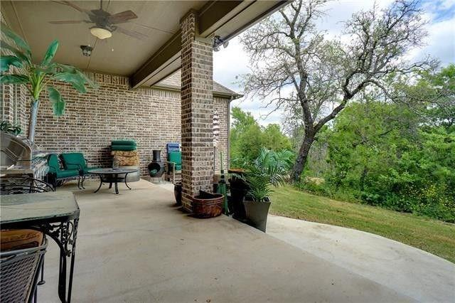 Sold Property | 115 Woodlot Lane Azle, Texas 76020 12
