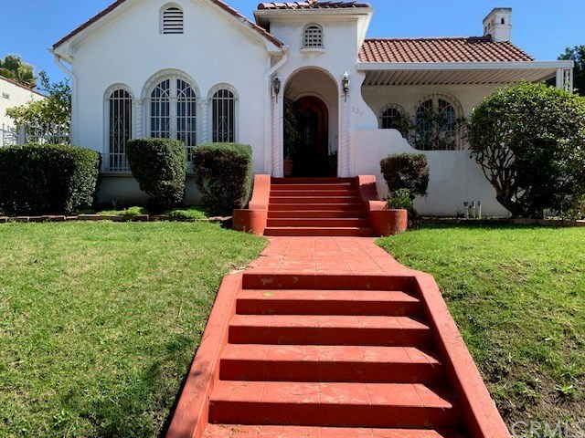 Closed   920 S PLYMOUTH Boulevard County - Los Angeles, CA 90019 0