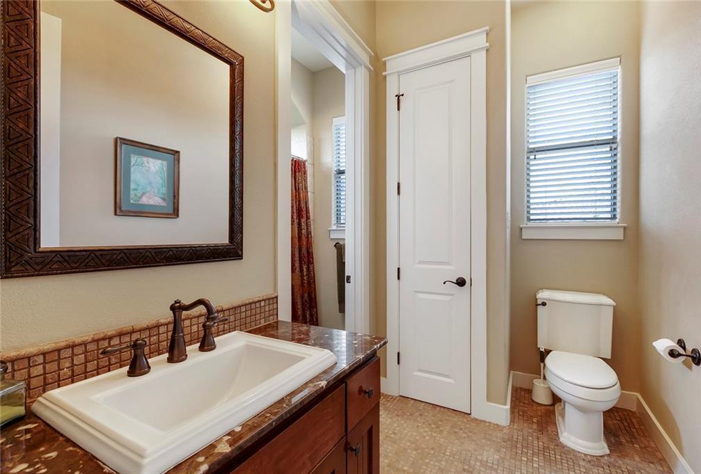 Sold Property | 507 Highlander Street Lakeway, TX 78734 14