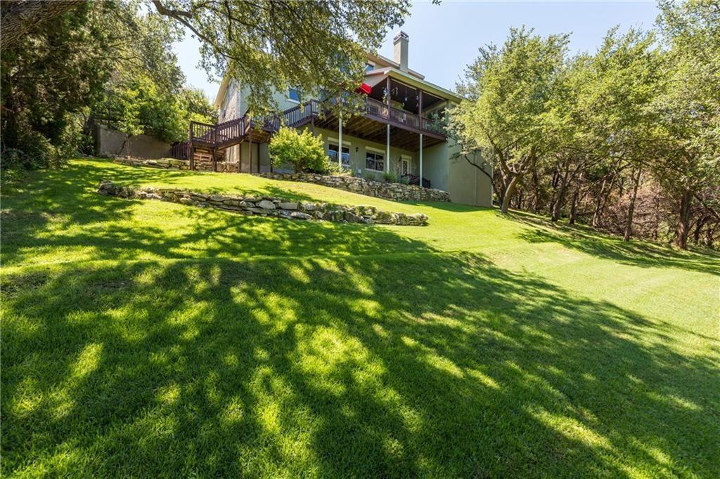 Sold Property | 507 Highlander Street Lakeway, TX 78734 31
