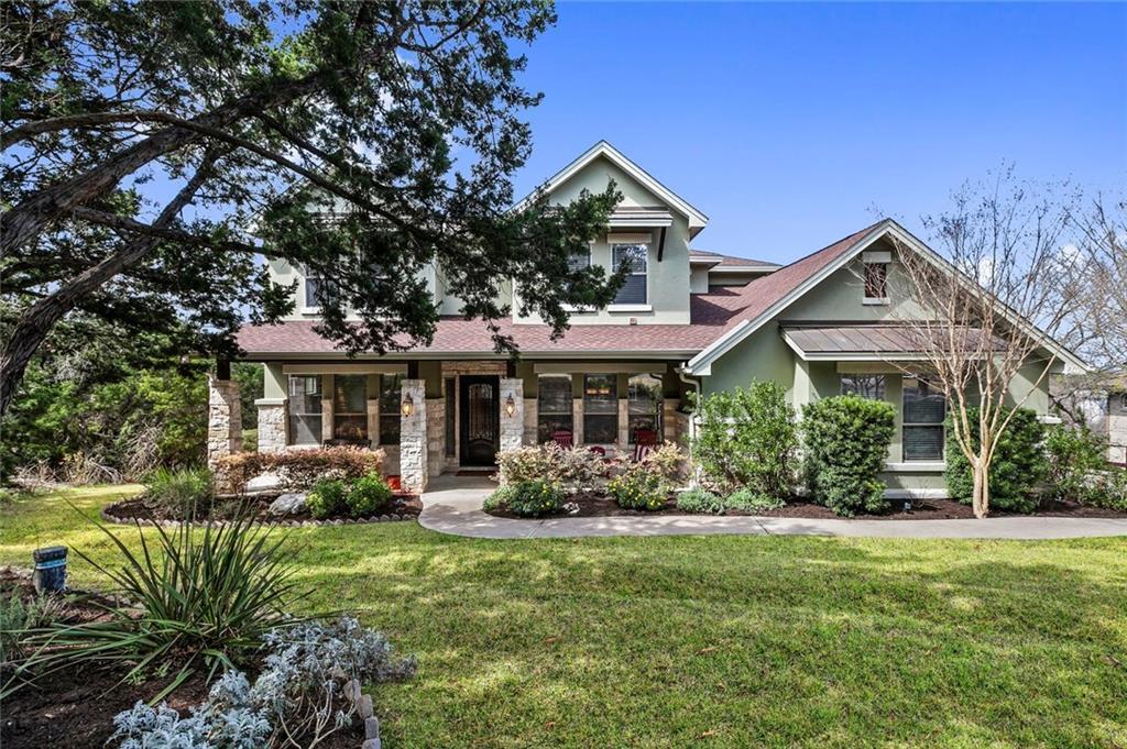 Sold Property | 507 Highlander Street Lakeway, TX 78734 35