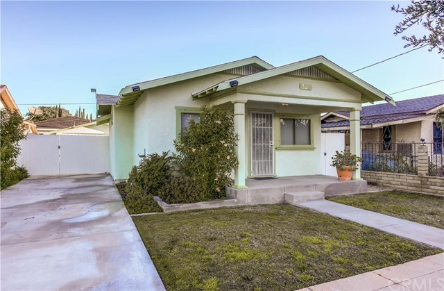 Closed | 527 W Culver Avenue Orange, CA 92868 0