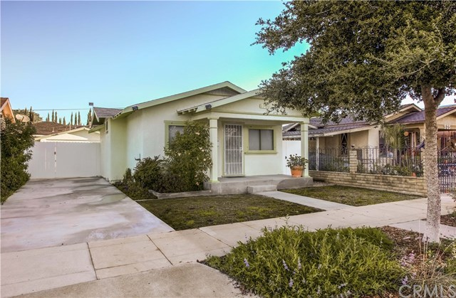 Closed | 527 W Culver Avenue Orange, CA 92868 1