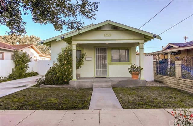 Closed | 527 W Culver Avenue Orange, CA 92868 2