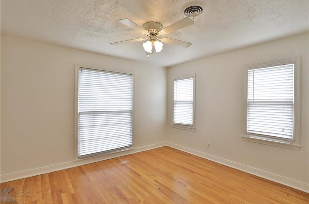 Sold Property | 1210 Ross Avenue Abilene, Texas 79605 17