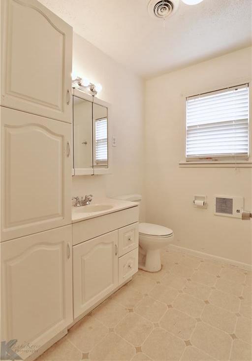 Sold Property | 1210 Ross Avenue Abilene, Texas 79605 19
