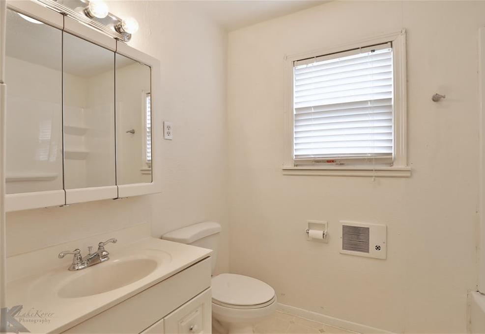 Sold Property | 1210 Ross Avenue Abilene, Texas 79605 20