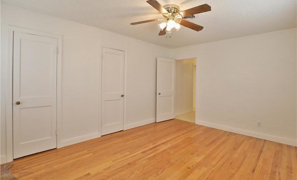 Sold Property | 1210 Ross Avenue Abilene, Texas 79605 23