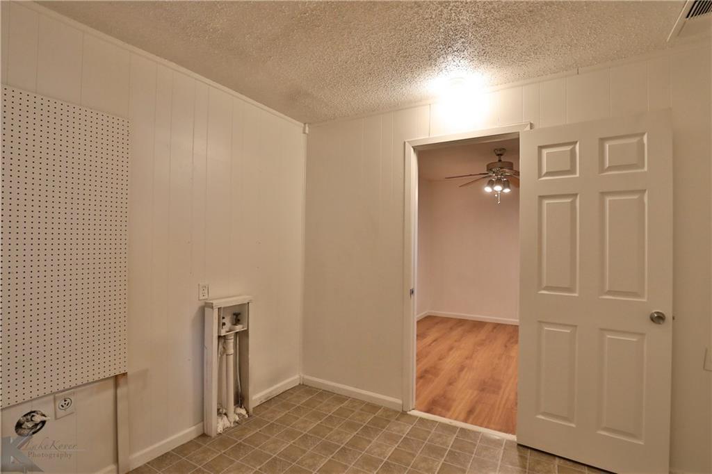 Sold Property | 1210 Ross Avenue Abilene, Texas 79605 24