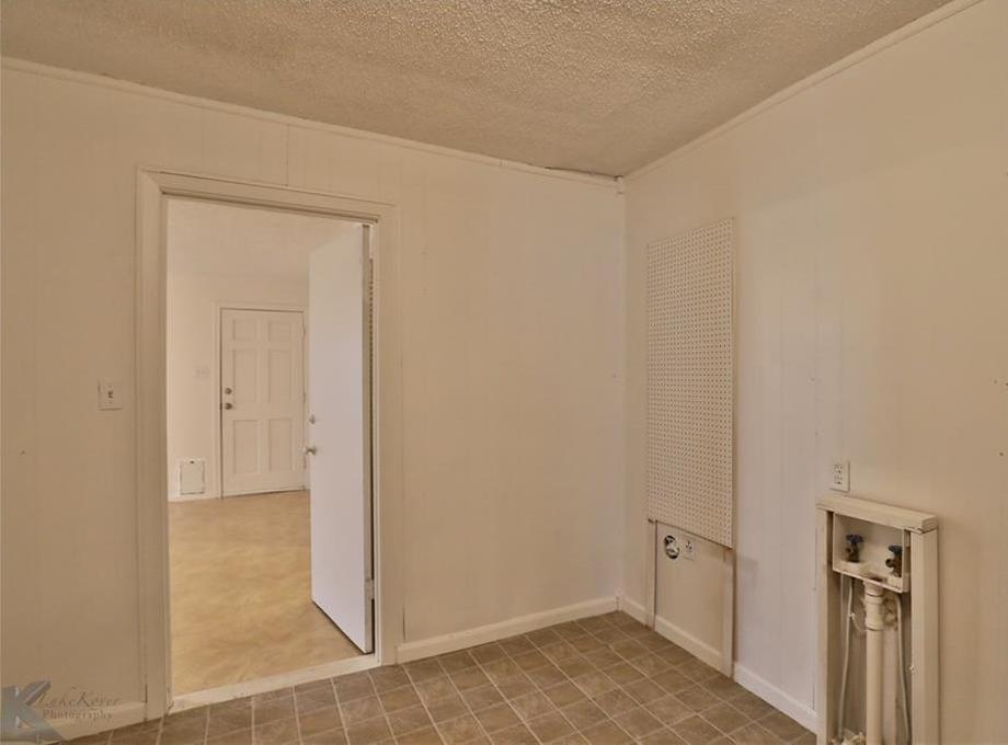 Sold Property | 1210 Ross Avenue Abilene, Texas 79605 25