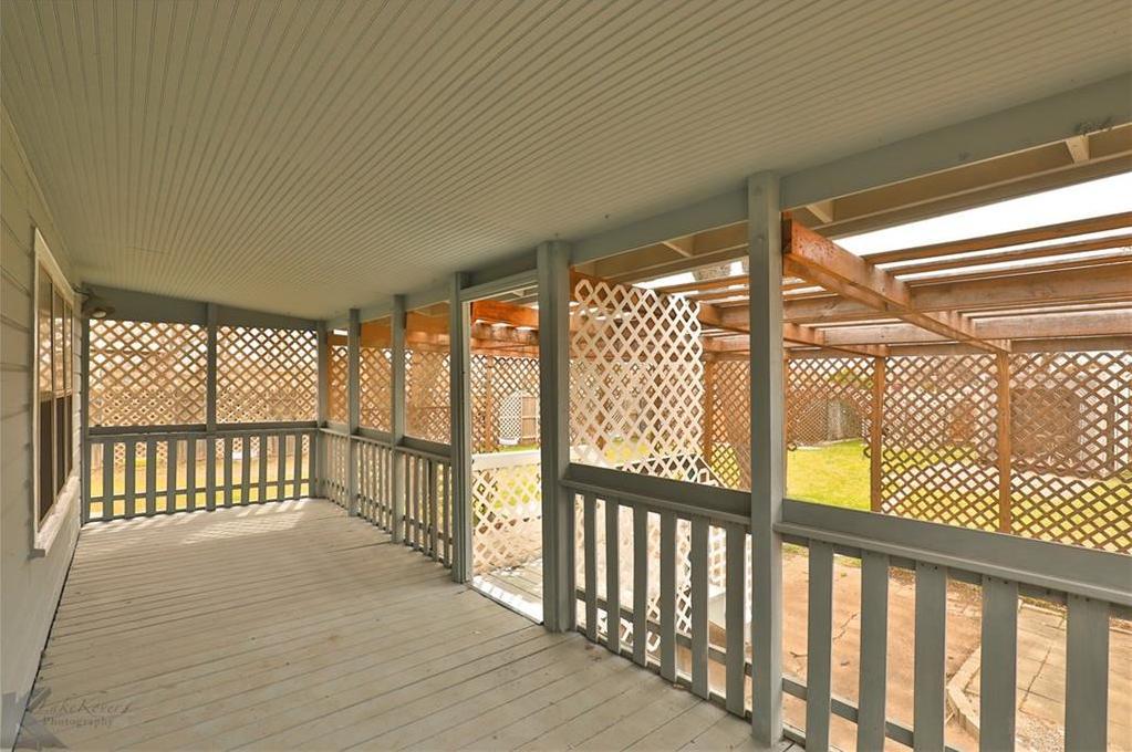 Sold Property | 1210 Ross Avenue Abilene, Texas 79605 26