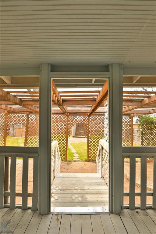Sold Property | 1210 Ross Avenue Abilene, Texas 79605 27