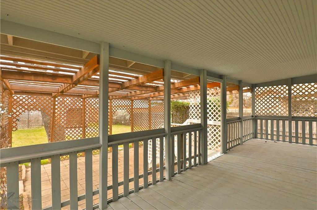 Sold Property | 1210 Ross Avenue Abilene, Texas 79605 28