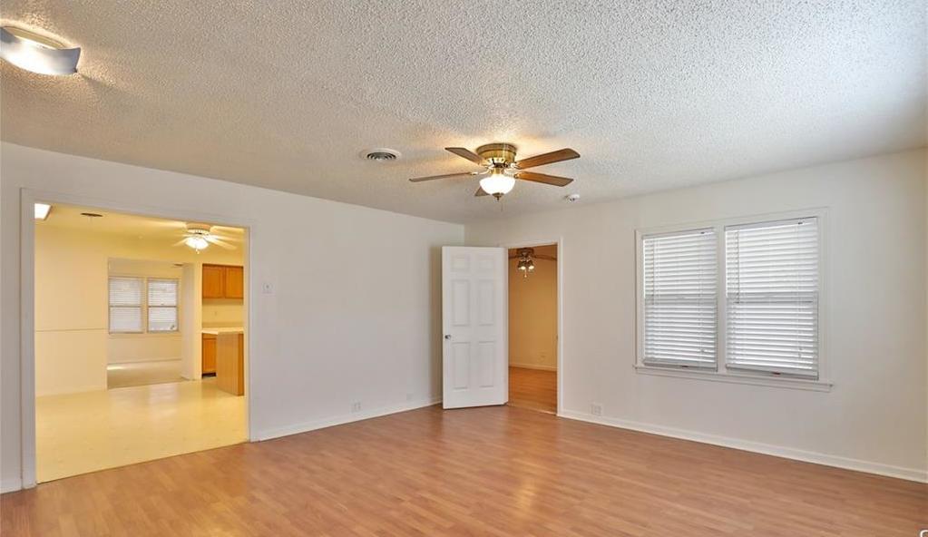 Sold Property | 1210 Ross Avenue Abilene, Texas 79605 3