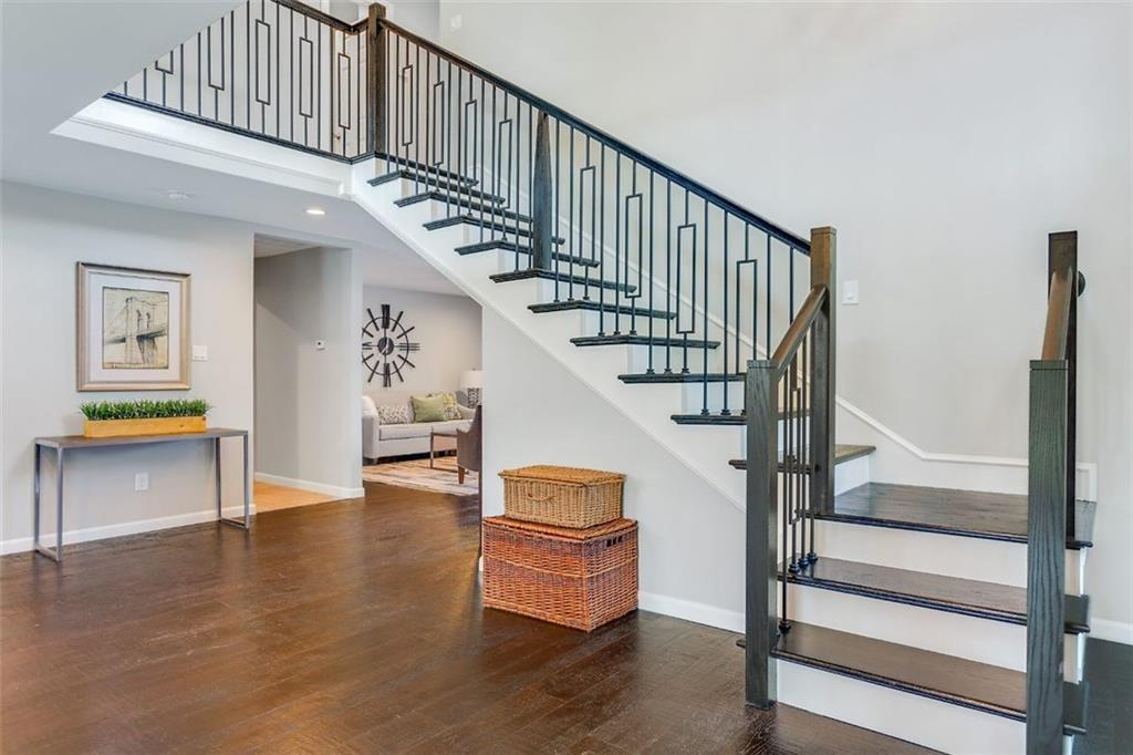 Leased | 428 Bedford Drive Richardson, Texas 75080 18
