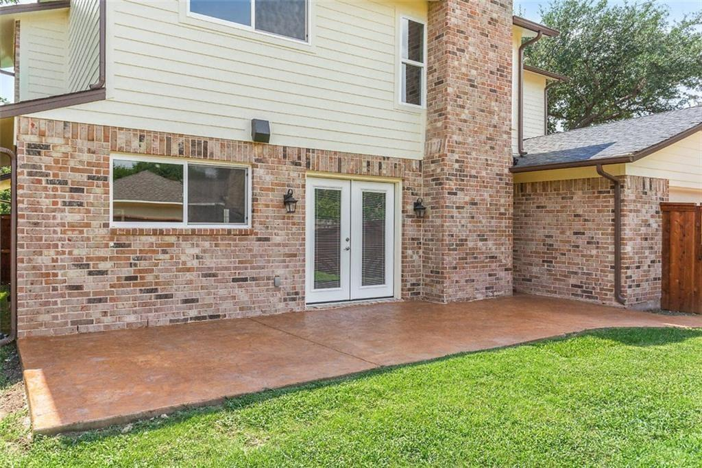 Leased | 428 Bedford Drive Richardson, Texas 75080 27
