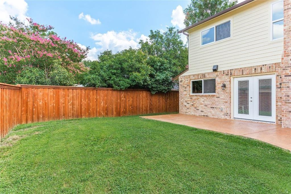 Leased | 428 Bedford  Drive Richardson, TX 75080 28