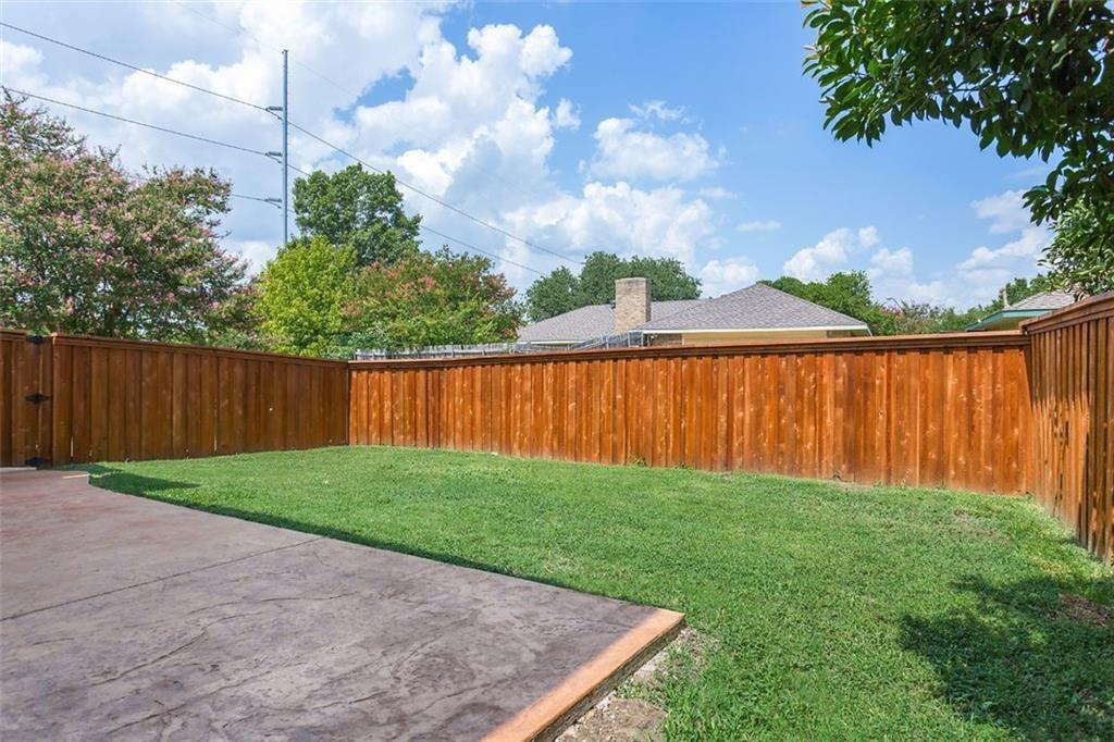 Leased | 428 Bedford  Drive Richardson, TX 75080 29