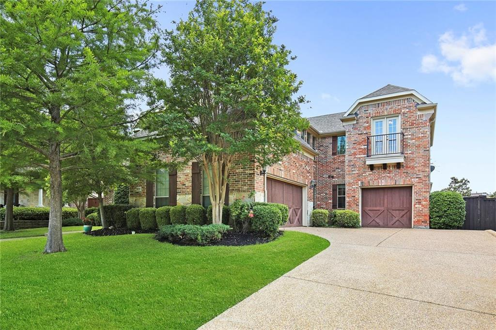 DFW Real Estate Frisco TX | 5079 Stillwater Trail Frisco, Texas 75034 2