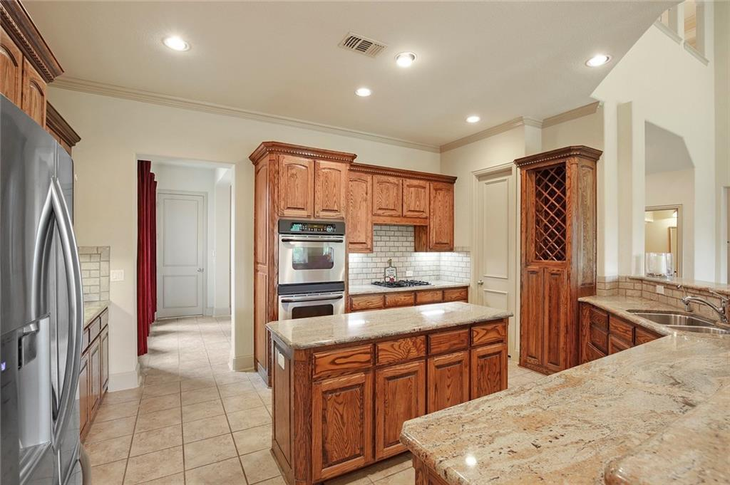 DFW Real Estate Frisco TX | 5079 Stillwater Trail Frisco, Texas 75034 15
