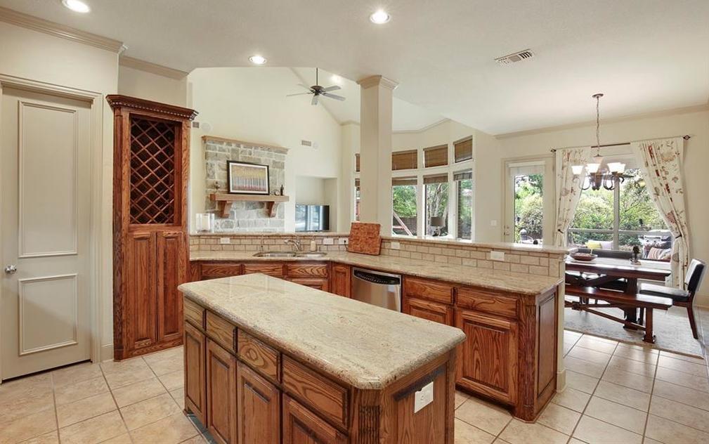 DFW Real Estate Frisco TX | 5079 Stillwater Trail Frisco, Texas 75034 16