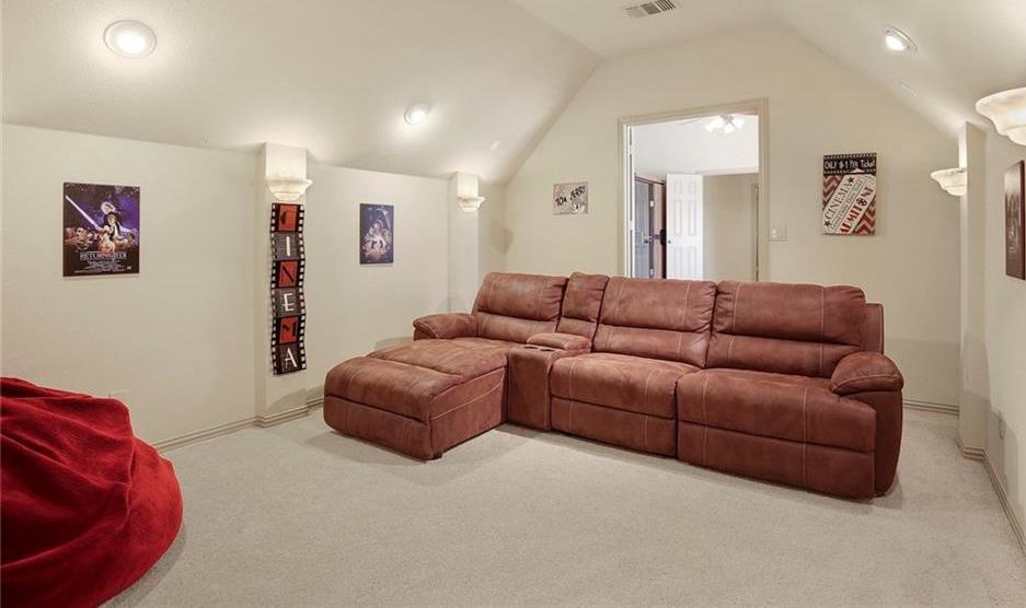 DFW Real Estate Frisco TX | 5079 Stillwater Trail Frisco, Texas 75034 33